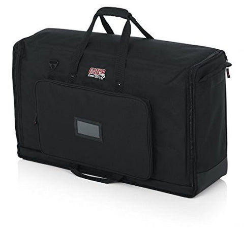 Gator Medium Padded Dual LCD Transport Bag