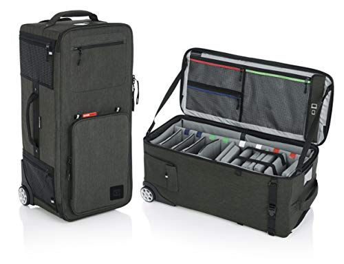 Gator Cases GCPRVCAM28W Creative Pro Bag For 28