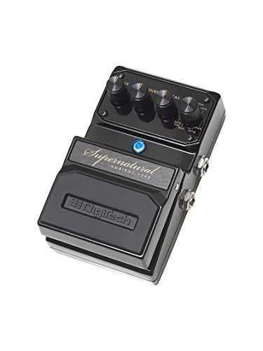 Digitech Supernatural Ambient Stereo Reverb
