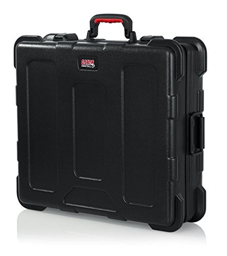 "Gator TSA Series ATA Molded Polyethylene Utility Case With Diced Foam Interior; 11""x16""x5"""