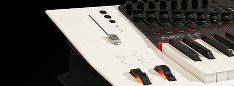 Nektar Panorama P4 49 note Advanced USB MIDI controller (Refurb)