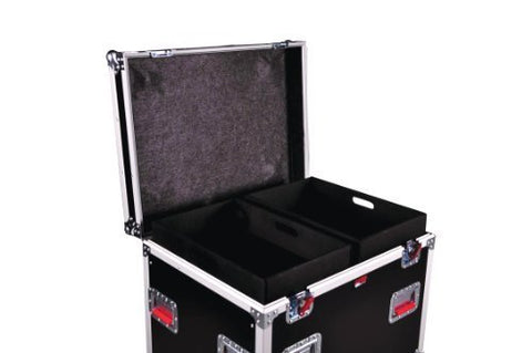 Gator Truck Pack Trunk; 45x 30 x 30 Inches