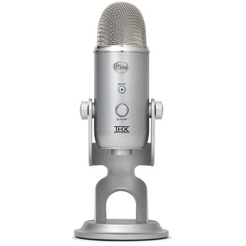 Blue Microphones Yeti USB Microphone (Refurb)