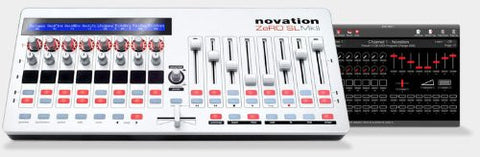 Novation ZeRO SL MkII Keyboard Controller (Refurb)