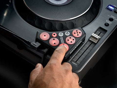 Novation Dicer DJ Cue Point and Looping Controller (Refurb)