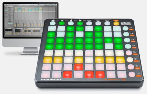 Novation Launchpad S Hardware LIVE Controller (Refurb)