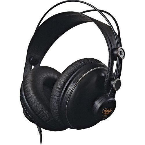 CAD MH310 Closed-Back Around-Ear Studio Headphones (Refurb)