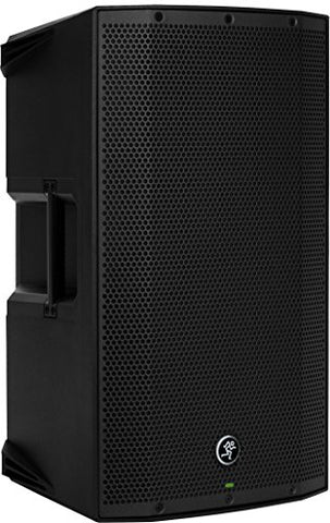 "Mackie Thump12A - 1300W 12"" Powered Loudspeaker (Refurb)"