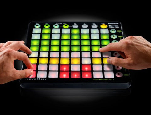 Novation Launchpad Ableton Live Controller (Refurb)