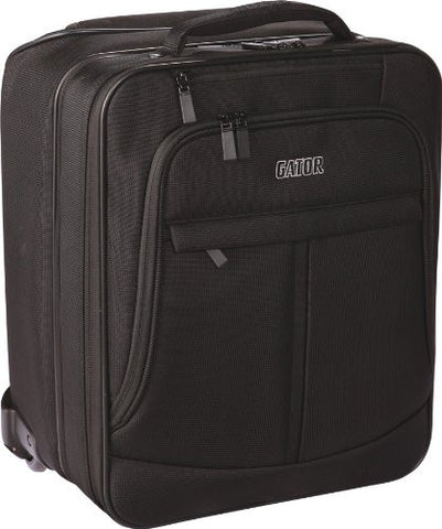 Gator Laptop & Projector Bag; Wheels & Handle