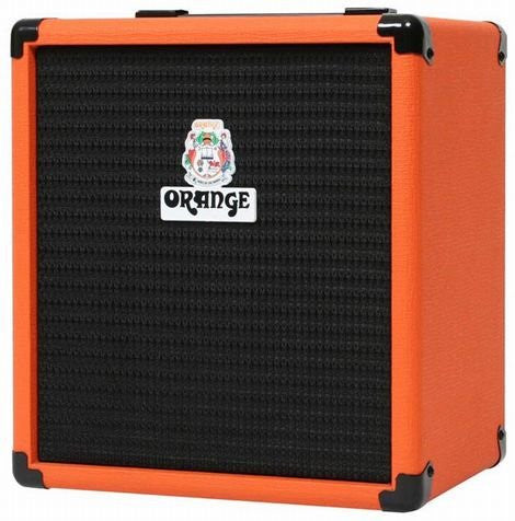 Orange 25 Watt Bass Guitar Combo Amp (Refurb)
