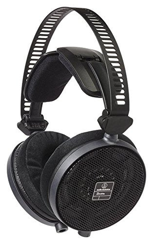 Audio-Technica ATH-R70x Professional Open-Back Reference Headphones (Refurb)