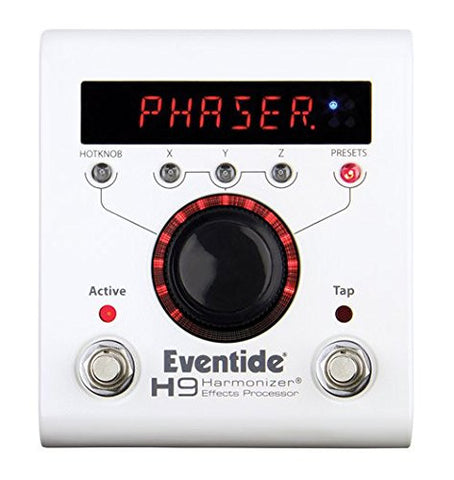 Eventide H9 Core Guitar Harmonizer Effects Pedal