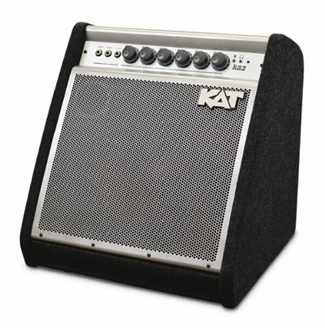 KAT Percussion 200 Watt Amplifier (Refurb)