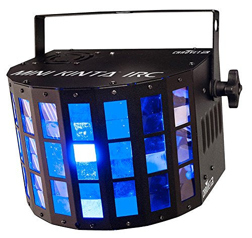 Chauvet DJ Mini Kinta IRC LED FX Lighting