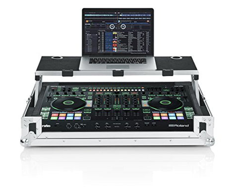 Gator G-TOURDSPDJ808 G-TOUR DSP case for Roland DJ-808 controller (Refurb)