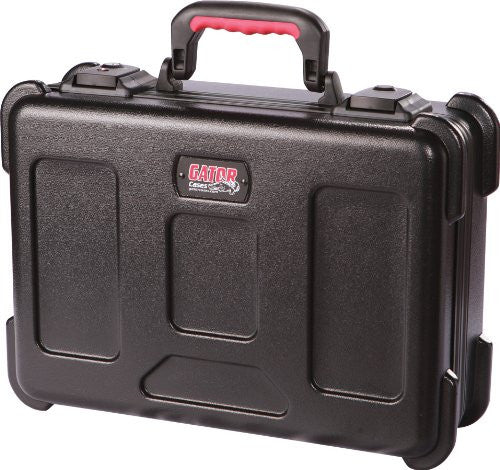 "Gator Utility Case; TSA Latches; 10"" x 15"" x 4.25"""