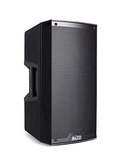 Alto Professional TS212 | 12inch 2 Way Speaker w/Mixer (Refurb)