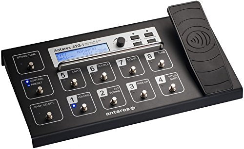 Antares ATG-1 Guitar Auto Tune Floor Processor(Refurb)