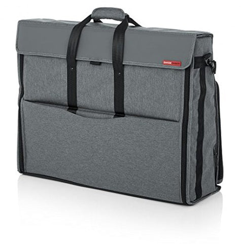 Gator Cases G-CPR-IM27 Creative Pro Series Nylon Carry Tote Bag for Apple Desktop Computer, 27
