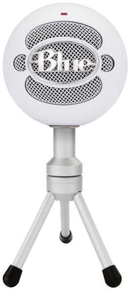 Blue Microphones Snowball iCE Condenser Microphone, Cardioid (Refurb)