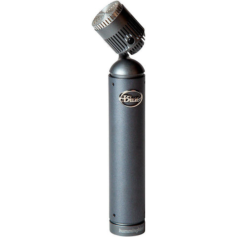 Blue Microphones Hummingbird Condenser Mic with Pivoting Head