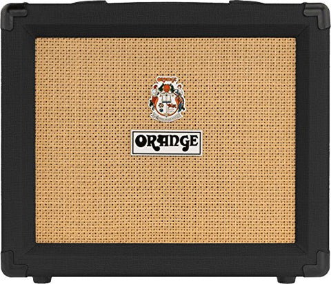 Orange Crush 20RT - 20-watt 1x8 Combo Amp(Refurb)