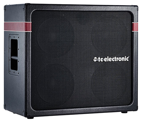 TC Electronics K-410 Bass cabinet with 4x10? speakers