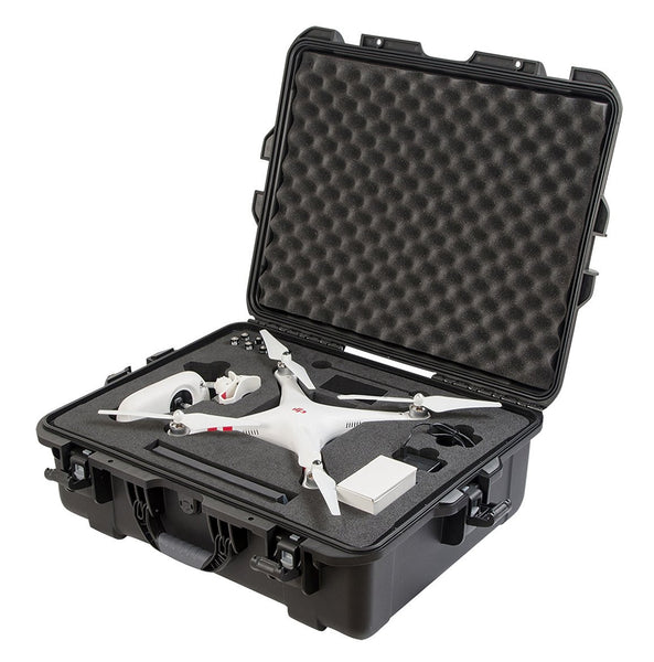 Gator Cases GU-PHANTOM-WP Waterproof Hard Case for DJI Phantom 1