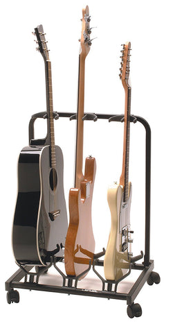 Quik Lok GS-430 Guitar Stands and Display