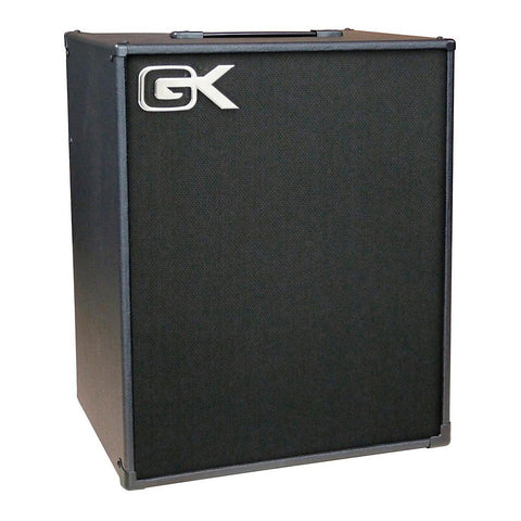 "Gallien-Krueger MB210-II 2x10"" 500-Watt Ultra Light Bass Combo w/Horn"