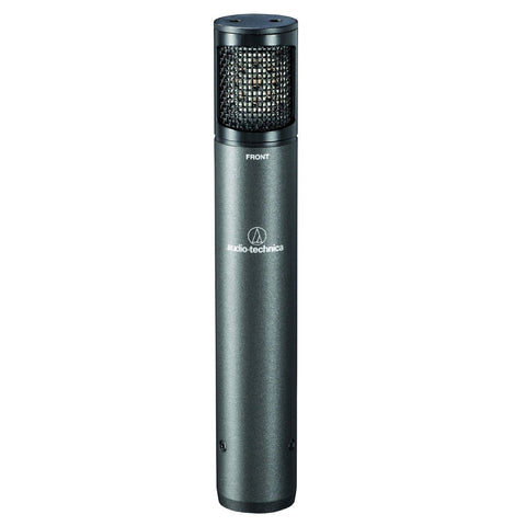 Audio-Technica ATM450 Side Address Condenser Instrument Microphone