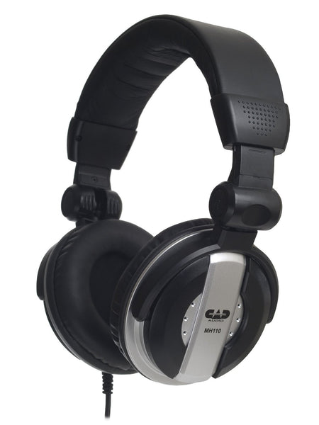 CAD Audio MH110 Studio Monitor Headphones (Refurb)