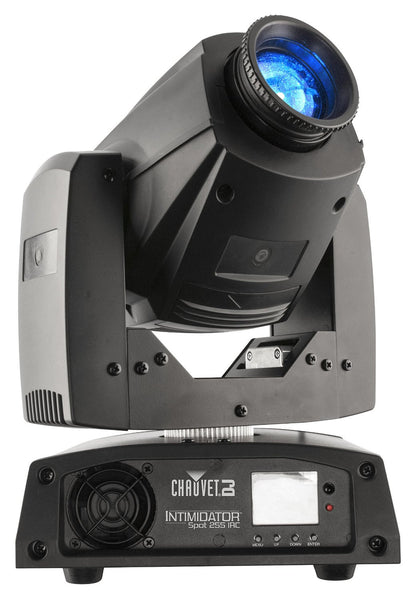 Chauvet Lighting INTIMSPOT255IRC DJ Intimidator Spot 255 IRC Projection Lighting Effect