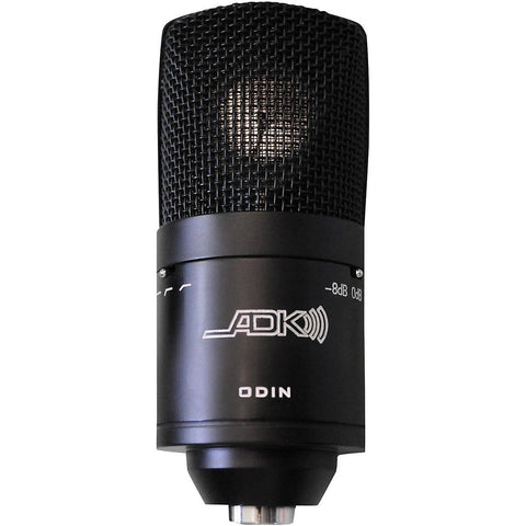 ADK ODIN Cardiod Studio Condenser Micropohone