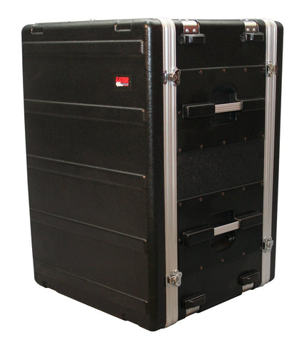 Gator 16U Shock Audio Rack
