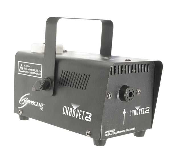 Chauvet DJ Hurricane 700 Fog/Haze Machines