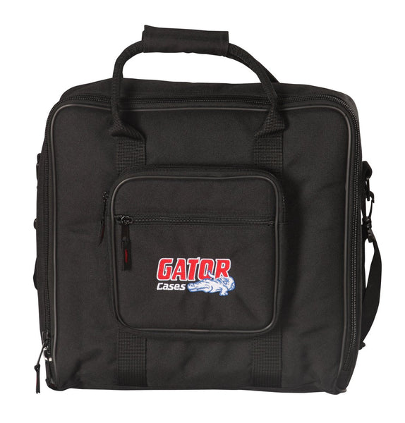 Gator 15 x 15 x 5.5 Inches Mixer/Gear Bag (G-MIX-B 1515)