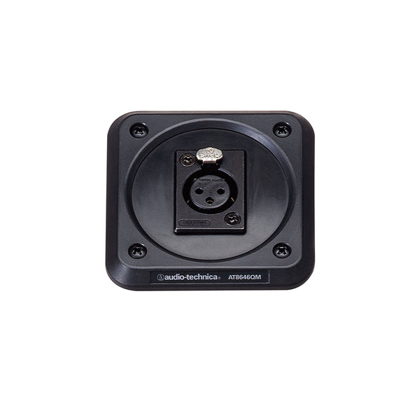 Audio-Technica Microphone Shock-mount Plate (Refurb)