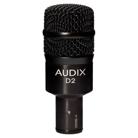 Audix DP5A Instrument Dynamic Microphone, Multipattern Drum Mic Set