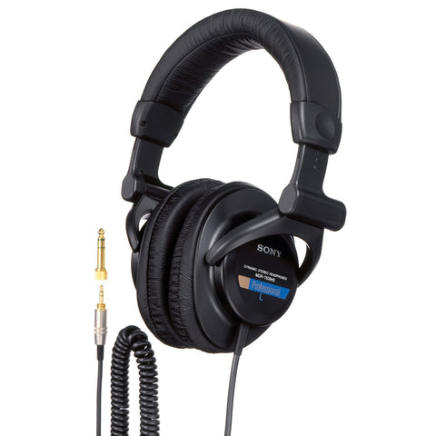 Sony MDR7509HD Professional Headphone (Refurb)