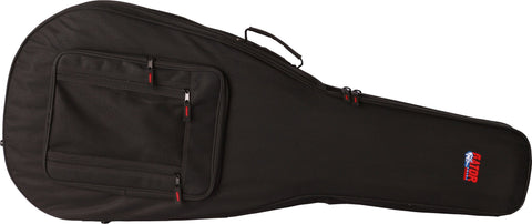 Gator Jumbo Acoustic Guitar Lightweight Case