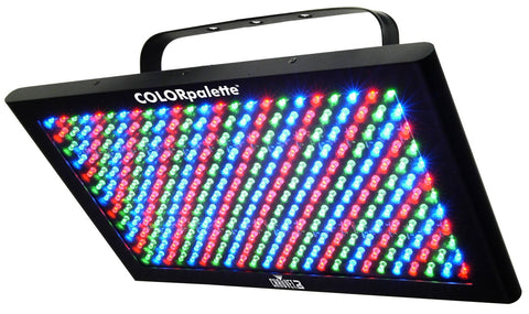 Chauvet DJ COLORpalette LED Wash/FX Lighting