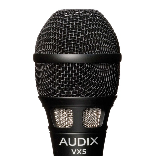 Audix VX5 Condenser Microphone, Super-Cardiod (Refurb)