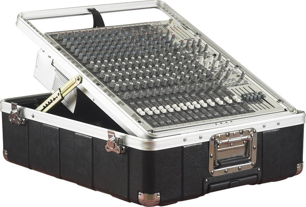 Gator 12U Pop-Up Rack Case