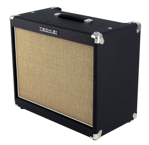 Tech 21 Power Engine 60/112 - 60W, 1x12 Powered Cabinet w/ Celestion Speaker