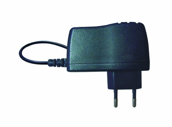 Behringer POWER THE WORLD PSU-HSB-ALL All-Country DC 9 V / 1.7 A Power Adapter with Daisy-Chain Connectors, Jumper Cables and All-Country Mains Adapters