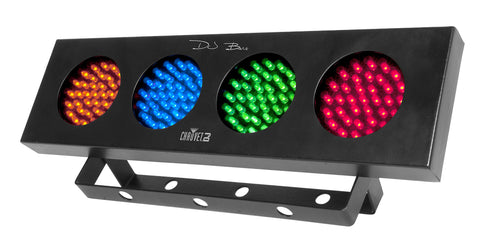 Chauvet DJ DJ Bank LED Wash/FX Lighting
