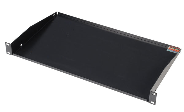 "Gator 1U Shelf, 10"" Deep"