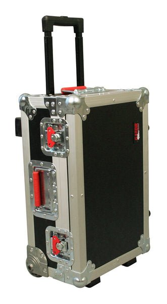 Gator Road Case for Carry-On; Laptop Tray Interior